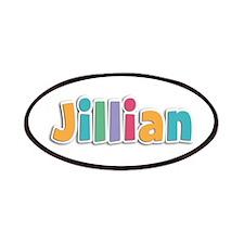 Jillian Spring11 Patch