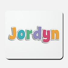 Jordyn Spring11 Mousepad