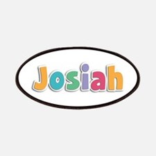 Josiah Spring11 Patch
