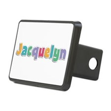 Jacquelyn Spring11 Hitch Cover