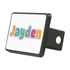Jayden Spring11 Hitch Cover
