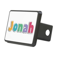 Jonah Spring11 Hitch Cover