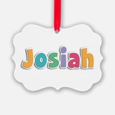 Josiah Spring11 Ornament