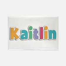Kaitlin Spring11 Rectangle Magnet