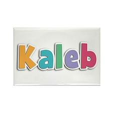 Kaleb Spring11 Rectangle Magnet