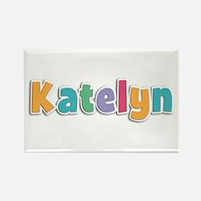 Katelyn Spring11 Rectangle Magnet