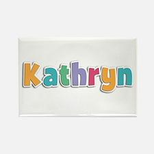 Kathryn Spring11 Rectangle Magnet