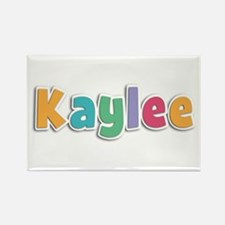 Kaylee Spring11 Rectangle Magnet