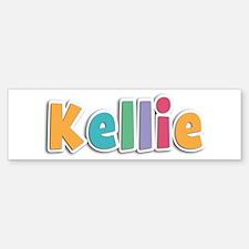Kellie Spring11 Bumper Car Car Sticker