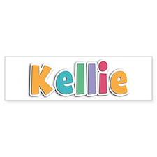Kellie Spring11 Bumper Car Sticker