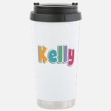 Kelly Spring11 Stainless Steel Travel Mug