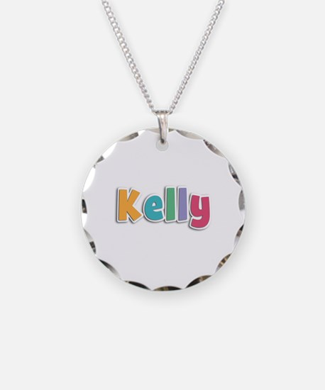 Kelly Spring11 Necklace