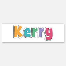 Kerry Spring11 Bumper Bumper Bumper Sticker