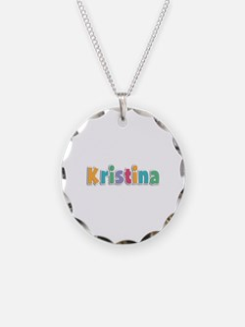 Kristina Spring11 Necklace