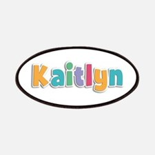 Kaitlyn Spring11 Patch