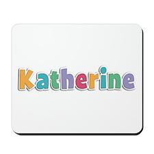 Katherine Spring11 Mousepad