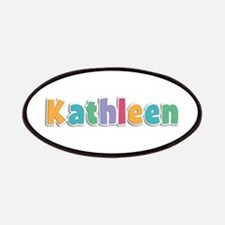 Kathleen Spring11 Patch