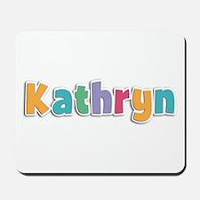 Kathryn Spring11 Mousepad