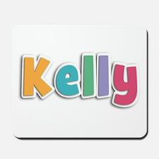 Kelly Spring11 Mousepad