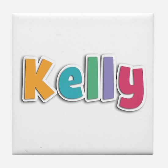 Kelly Spring11 Tile Coaster