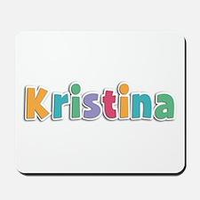 Kristina Spring11 Mousepad