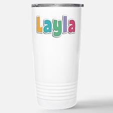 Layla Spring11 Travel Mug