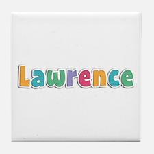 Lawrence Spring11 Tile Coaster