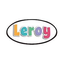 Leroy Spring11 Patch