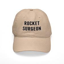 Rocket Surgeon Baseball Cap