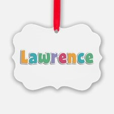 Lawrence Spring11 Ornament