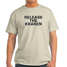 Release Kracken T-Shirt