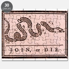 """""""Join, Or Die!"""" Puzzle"""