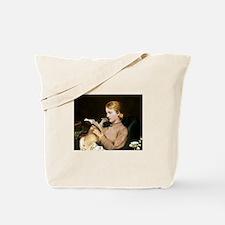 My Pug Tote Bag