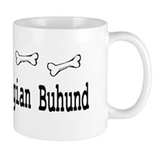 Norwegian Buhund Gifts Mug