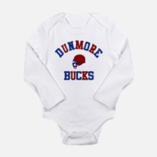 Seasons Long Sleeve Infant Bodysuit