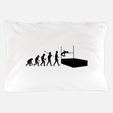 High Jump Pillow Case