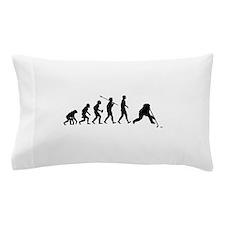 Ice Hockey Pillow Case