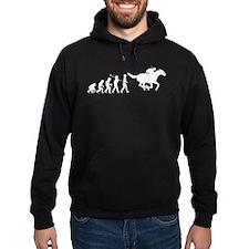 Horse Racing Hoody