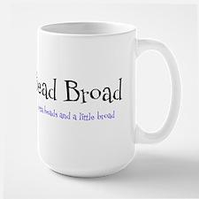 Bead Broad Mug