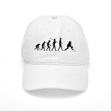 Ice Hockey Baseball Cap
