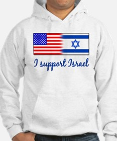I Support Israel Hoodie