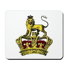 Really Royal Mousepad