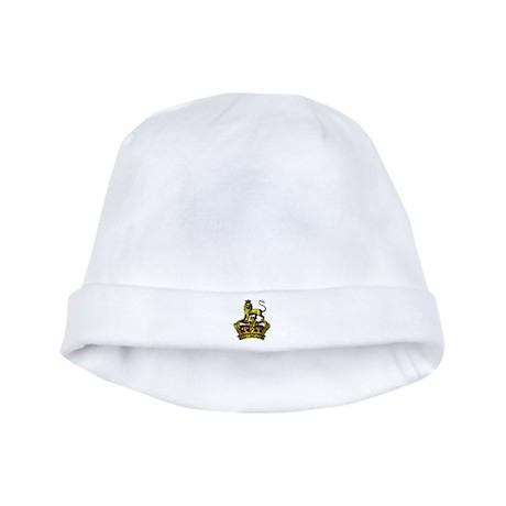 Really Royal baby hat