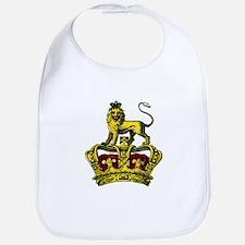 Really Royal Bib