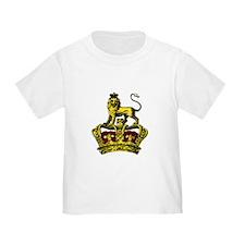 Really Royal T