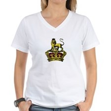 Really Royal Shirt