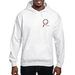 Groklaw Logo Hooded Sweatshirt