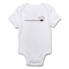 WSHS Infant Creeper