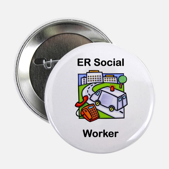 ER Social Worker Button