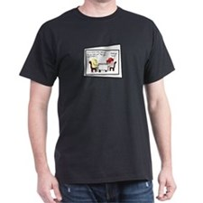Profile Pictures T-Shirt